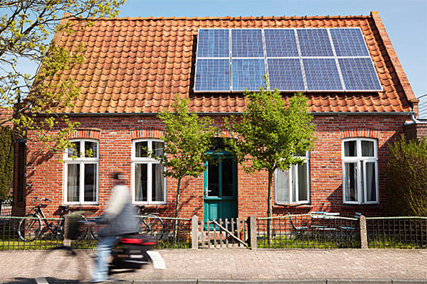 vvs viborg energioptimering pv solceller